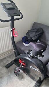 Reebok exercise bike OneGB40s