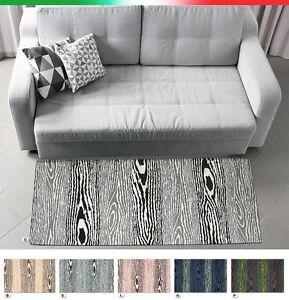 Carpet Furniture Hall Cooking Bedside Bathroom False Wood Non-Slip Mod.avenue