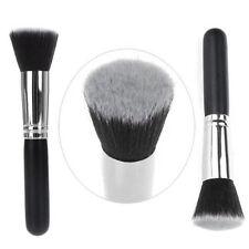 Makeup Brush Kabuki Flat Foundation Powder Cosmetic Brush Bag L8
