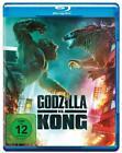 Godzilla vs. Kong   Blu-ray   deutsch   NEU   2021