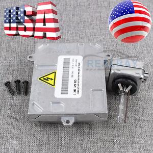 Ballast Ignitor Module Xenon HID Control Module for 2006-2011 Cadillac DTS USA