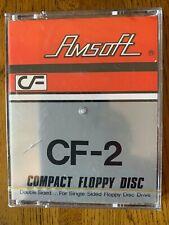 Amstrad 3 inch disk