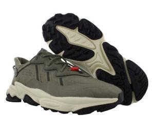 Adidas Originals Ozweego Tr Mens Shoes Size 11, Color: Green/Beige