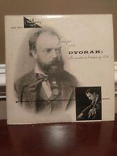 Antonio Janigro  Dvorak Cello Concerto Op 104  Westminster XWN 18517 DG LP