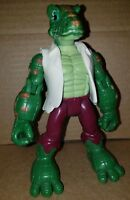 "The Lizard Spider-Man & Friends  6.5"" Action Figure Marvel Comics Toy Biz 2005"