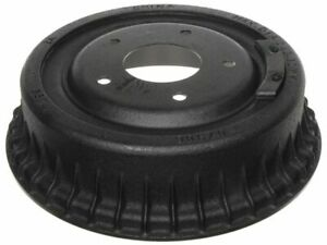 For 1965-1969 Chevrolet Corvair Brake Drum Front AC Delco 86478HN 1966 1967 1968