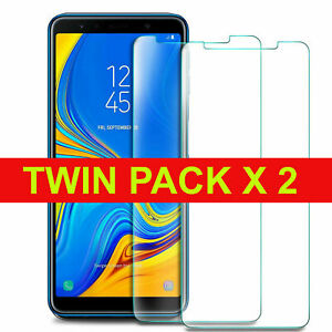 GORILLA TEMPERED GLASS SCREEN PROTECTOR FOR SAMSUNG GALAXY J6 J4+ A6 A8 A9 2018