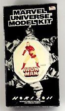 Horizon / Vinyl Model Kit / Marvel / Ironman / 1/6th Scale /Complete in Box