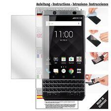 6x Schutzfolie für Blackberry KeyOne Folie Displayschutzfolie klar Displayfolie