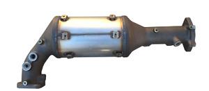 Nissan Navara D40 2.5L Turbo Diesel 05-14 Particulate Filter DPF001 NEW!!