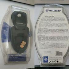 Motorola Desktop Charger Base Timeport 280 phone charger desk