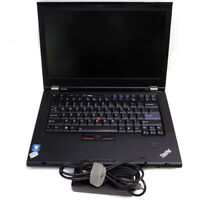 "Lenovo ThinkPad T420 Intel Core i5-2520M CPU @ 2.50GHz 14"" Laptop 4GB/500GB HDD"