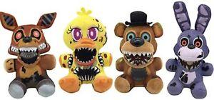 18cm Five Nights Freddy Plush Toys Character Stuffed Animal Doll Children Gift