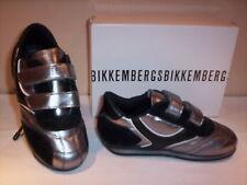 Scarpe scarpine sneakers Bikkembergs neonato bimbo bimba primi passi pelle 20