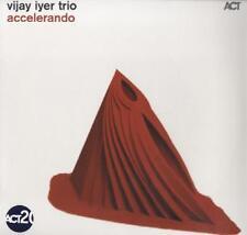 Iyer,Vijay - Accelerando [Vinyl LP] - NEU