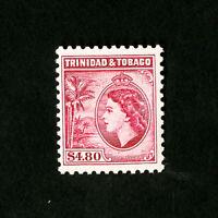 Trinidad & Tobago Stamps # 65 VF OG NH Scott Value $32.50