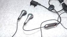 Auriculares MANOS LIBRES SONY Adaptador De Auriculares Para Sony Ericsson W890i C902 C510 K510