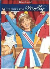 Changes for Molly (American Girl: Beforever), Tripp, Valerie, Good Book