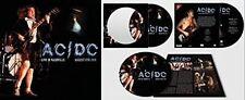 AC/DC Import LP Vinyl Records