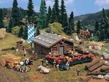 Vollmer 43796 H0 Kaiser-Franz-Josefs-Hütte