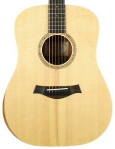 Taylor Academy 10e Natural Acoustic Electric Guitar w/ Gig Bag