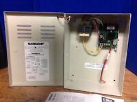 Sargent Power Supply Assa Abloy Wiring Diagram 3520