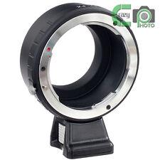 PK-FX 1/4'' Tripod Adapter for Pentax K PK Mount Lens to Fujifilm Fuji X-Pro1