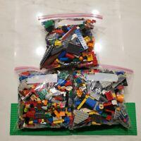 LEGO Building Block Bricks Huge Lot of 6+ lbs POUNDS