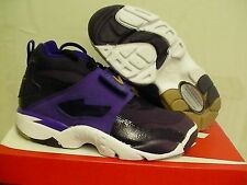 Nike air diamond turf 2 09 (GS) size 5 Youth purple