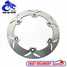 Rear Brake Disc Rotor for Honda GL GOLD WING A SE 1500 88 89 1988 1989 New