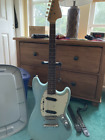 Fender Mustang Right-Handed Electric Guitar