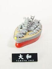 AOSHIMA Deformat Combined-Fleet WWII Japan Imperial Navy Battleship Yamato 1945