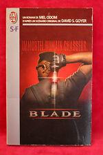 Blade - Mel Odom - J'ai lu