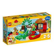 LEGO Duplo Peter Pans Besuch (10526)