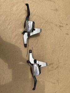 Shimano Deore Xt St-m760 3x9 Brake Lever Shifter