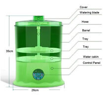 Bean Sprouting Automatic Machine  Easy to  use any Beans Excellent Sprouts
