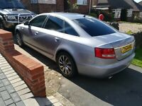 Audi A6 C6 3.2 Fsi Quattro 255Hp  Daily used MOTed Taxed Tested. Very fast car