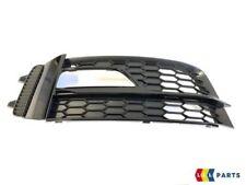 Nuovo Originale Audi A4 S4 13-16 S-LINE Paraurti o / S RIGHT Fendinebbia Griglia