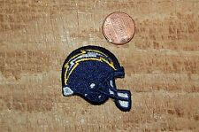 "San Diego Chargers 1 1/2"" Patch 1988-2006 Helmet Logo Football"