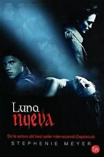 Luna nueva (Portada película) (The Twilight Saga) (Spanish Edition), Stephenie M