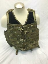 EAGLE INDUSTRIES Medium TAC V1 Multicam MOLLE VEST Aircrew