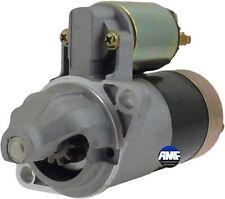 New Starter Motor for Mazda B2600 Reduction - 17176