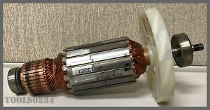 Hitachi® 985-602U Armature Assembly - 110v-127v - Model No. CC12Y