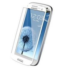 New Premium Real Tempered Glass Screen Protector for Samsung Galaxy s3 mini 8190