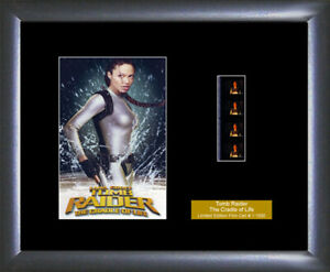 Tomb Raider - The Cradle of Life - Single Film Cell ZF0283S1