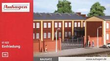 Auhagen 41622 Einfriedung mit Toren