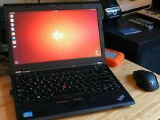 "LENOVO THINKPAD X230 INTEL CORE i7 2.9GHz 500GB 8GB RAM WINDOWS 10 12.5"" LAPTOP"