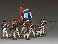 SGS-NE002 Napoleon's Infantry in Egypt by King & Country