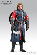 SIDESHOW HERR DER RINGE  BOROMIR - SON OF DENETHOR / SIXTH SCALE