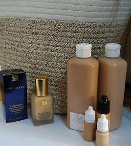 ESTEE LAUDER Double Wear Foundation, Choose Shade & Size ,5ml,10ml,15ml bottles